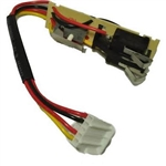 HOOVER SWITCH / CIRCUIT BOARD  46851069