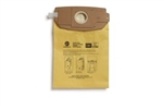 HOOVER TYPE CB1 CH34006 BACKPACK ALLERGEN FILTRATION PAPER BAGS 10 PACK  AH10273