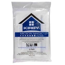 Kirby Allergen Universal Bag 2 Pack 205811