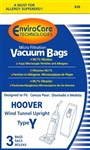 "Generic Replacement Hoover Bags Type ""Y"""