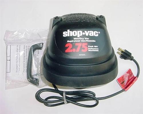Shop Vac Motor 3225 Sv 8100997