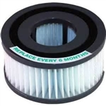 Royal Filter HEPA F15 Replacement  F980, Envirocare Part Number F980