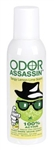 Odor Assassin - Tangy Lemon Lime Scent Non-Aerosol 6 fluid oz