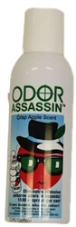 Odor Assassin - Crisp Apple Scent Non-Aerosol 6 fluid oz
