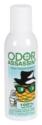 Odor Assassin - Juicy Tropical Scent Non-Aerosol 6 fluid oz