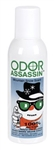 Odor Assassin - Mountain Snow Scent Non-Aerosol 6 fluid oz
