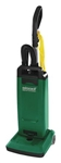 "Bissell BGUPRO12T 12"" Commercial Upright Vacuum with On Board Tools"