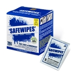 Graffiti Safewipes 20 Pack WB0062