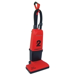 DUST CARE HEAVY DUTY COMMERCIAL DUAL MOTOR UPRIGHT VACUUM DCC-2HD