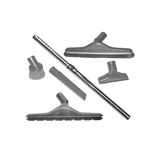 "DUSTCARE 6 PIECE 1 1/4"" ATTACHMENT KIT  FA-5754"
