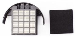 Hoover Exhaust Filter With Carbon Insert 305687002