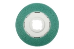 SEBO Disco Polishing Pad for High-Gloss Finish Maintenance (Green) 3230ER30