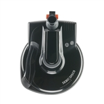 SEBO Disco Floor Polisher Head Onyx 9433AM