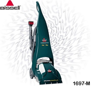 bissell 1697 powersteamer pro upright deep cleaner parts usa vacuum rh usavacuum com Bissell Model 1697 Xbox One Controller 1697