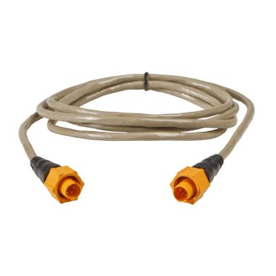 Lowrance 6 FT Ethernet Cable ETHEXT-6YL