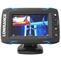Lowrance Elite-5 Ti Touch Combo - No Transducer