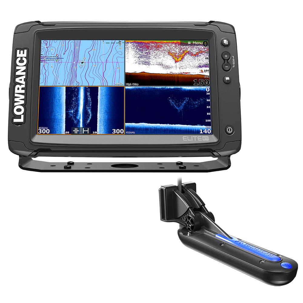 Lowrance Elite Ti Series Graphs Michaelieclark Sonic Hub Wiring Diagram 9 Totalscan