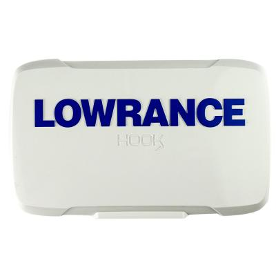 "Lowrance Sun Cover f/HOOK² 5"" Series"
