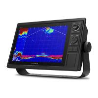 Garmin GPSMAP 1222 Keyed Networking Chartplotter - No Sonar