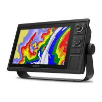 Garmin GPSMAP 1222xsv Keyed Networking Combo - No Transducer