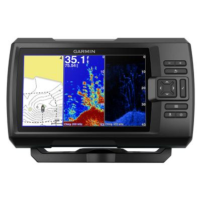 Garmin STRIKER Plus 7CV w/GT20-TM Transducer