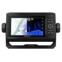 Garmin ECHOMAP Plus 63cv LakeV G3 w/GT20-TM Transducer