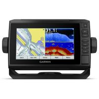 Garmin echoMAP CHIRP Plus 72cv w/Worldwide Basemap w/o Transducer