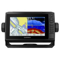 Garmin ECHOMAP Plus 73cv LakeV G3 w/GT22-TM Transducer