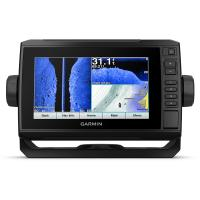 Garmin echoMAP CHIRP Plus 73sv US LakeV w/o Transducer