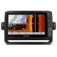 Garmin echoMAP CHIRP Plus 93sv US LakeV w/o Transducer