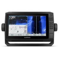 Garmin echoMAP CHIRP Plus 94sv US BlueChart g3 w/o Transducer