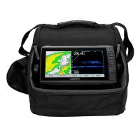 Garmin Panoptix LiveScope Ice Fishing Bundle w/UHD 93sv