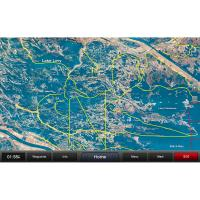 Garmin Standard Mapping - Louisiana East Premium microSD/SD Card