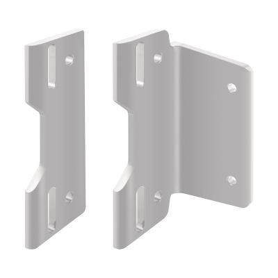 Minn Kota Raptor Universal Sandwich Adapter Bracket - White