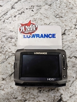 Lowrance HDS Gen 2 TOUCH 7 USED UNIT