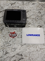 Lowrance HDS Gen 2 NON-TOUCH 8 USED UNIT
