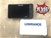 Lowrance HDS LIVE 9 USED UNIT