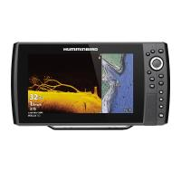 Humminbird HELIX 10 CHIRP MEGA DI Fishfinder/GPS Combo G3N - Display Only