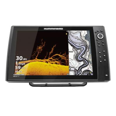 Humminbird HELIX 15 CHIRP MEGA DI+ GPS G4N CHO Display Only