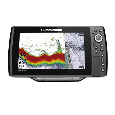 Humminbird HELIX 10 CHIRP DS GPS G4N