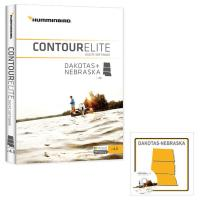 Humminbird Contour Elite - Dakotas/Nebraska - Version 4