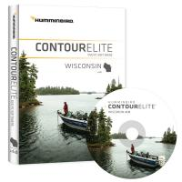 Humminbird Contour Elite - Wisconsin - Version 6