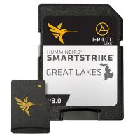 Humminbird SmartStrike - Great Lakes 2018 - Version 3