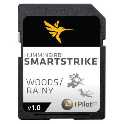 Humminbird SmartStrike Woods/Rainy
