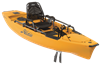 2020 Hobie Pro Angler 12- Papaya Orange