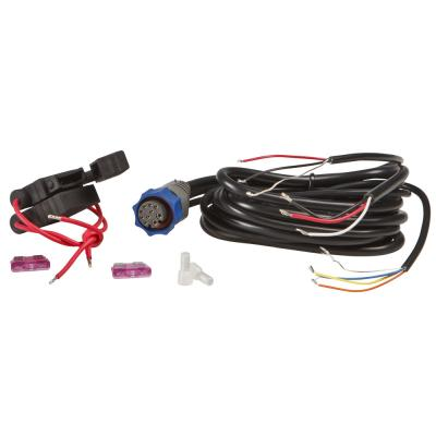 Lowrance PC-265BL Power Cable