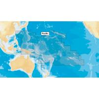 Navionics+ Japan & Pacific Islands - microSD