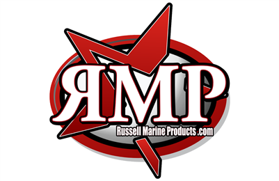 RMP DECAL- Large