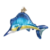 Sailfish Old World Christmas Ornament