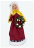 Nautical Mrs Claus Byers' Choice Figure